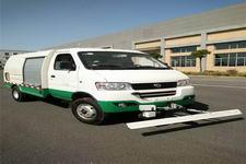 精工楚天HJG5030TYHBEV型纯电动路面养护车