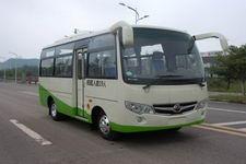 6米|10-19座科威达客车(KWD6600QCL5)