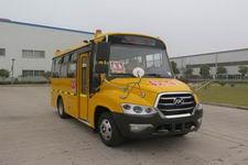 5.8米|10-19座安凯小学生专用校车(HFF6581KX4)