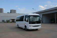 长江牌FDE6750TDABEV06型纯电动客车图片