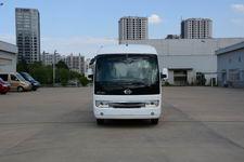 长江牌FDE6750TDABEV06型纯电动客车图片2