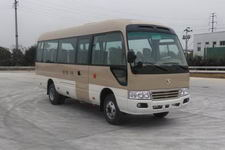 7米|10-23座晶马纯电动客车(JMV6702BEV)