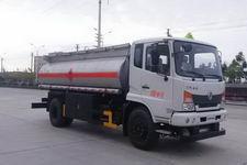 楚飞牌CLQ5161GYY4E型运油车