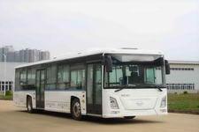 12米长江FDE6120PDABEV04纯电动城市客车