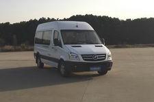 6.1米|10-17座同心纯电动客车(TX6610BEV1)