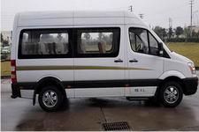 同心牌TX6610BEV1型纯电动客车图片2