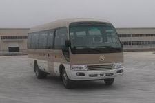 7米|10-23座晶马纯电动客车(JMV6701BEV)