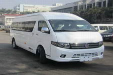 6.1米金旅XML6609JEVA0纯电动客车
