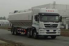 百勤牌XBQ5310ZSLD38型散装饲料运输车图片