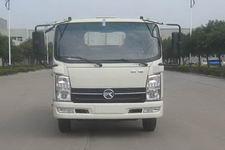 凯马牌KMC1042EV33D型纯电动载货汽车图片2