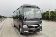 7.5米尼欧凯QTK6750HLEV1纯电动客车