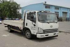 解放牌CA2041P40K2T5E4A84型平头柴油越野载货汽车图片