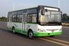 6.6米|10-22座少林纯电动城市客车(SLG6660EVG7)