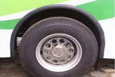 中通牌LCK6809EVG10型纯电动城市客车图片3