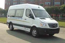 6.1米|10-17座同心纯电动客车(TX6610BEV6)