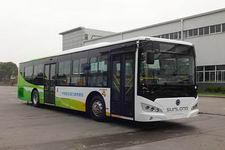 11.5米|10-44座申龙混合动力城市客车(SLK6119ULN5HEVZ1)