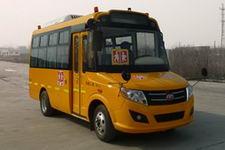 楚风牌HQG6691XC5型小学生专用校车图片2