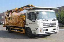 XZJ5160TPJ型徐工牌混凝土喷浆车图片