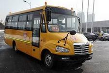 7.7米|24-42座解放小学生专用校车(CA6760SFD31)