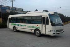 大马牌HKL6800BEV2型纯电动城市客车图片