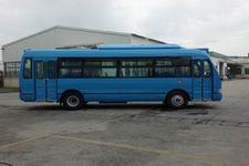 大马牌HKL6800BEV2型纯电动城市客车图片3