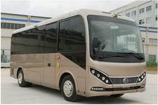 7.1米比亚迪BYD6710HLEV纯电动客车