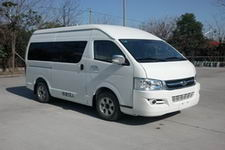 4.8米|10-12座大马轻型客车(HKL6480QA)