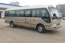 7米常隆YS6700BEV纯电动客车
