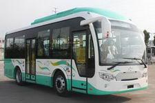 8.3米|11-24座飞燕纯电动城市客车(SDL6832EVG)