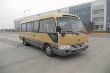 7米亚星YBL6700GHBEV纯电动城市客车