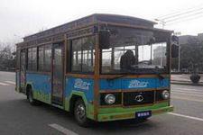 6.8米蜀都CDK6671CBEV纯电动城市客车