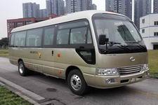 7米蜀都CDK6703BEV纯电动客车