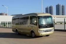7.5米长江FDE6750TDABEV05纯电动客车