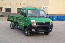 福达(FORTA)牌FZ1022BEV型纯电动轻型货车图片