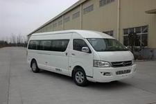 6米大马HKL6600BEV7纯电动客车