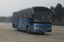 12米|10-57座海格城市客车(KLQ6122ZAE5)