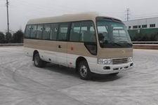 7米|10-23座晶马纯电动城市客车(JMV6701GRBEV)