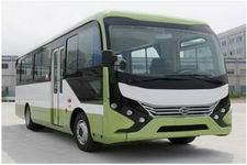 7.1米比亚迪BYD6710HZEV纯电动城市客车