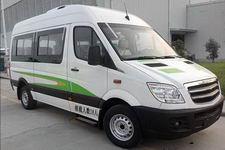 6米海格KLQ6601BEV1N1纯电动客车