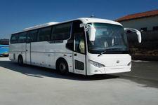 开沃牌NJL6117BEV12型纯电动客车图片
