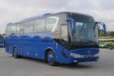 申龙牌SLK6128ALE0BEVS型纯电动客车图片