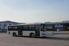 开沃牌NJL6859BEV14型纯电动城市客车图片