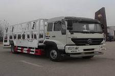 五岳牌TAZ5164TYCA型运材车图片