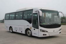 8米山西SXK6800TBEV2纯电动客车