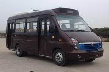 6米|10-14座五菱城市客车(GL6601GQ)