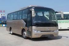 8.2米金旅XML6827JEV20纯电动客车