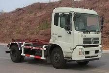 恒润牌HHR5160ZXX5DF型车厢可卸式垃圾车