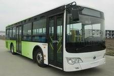 10.5米|20-42座中宜城市客车(JYK6100HG)