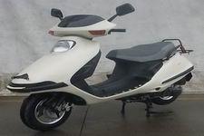 新本牌XB125T-9型两轮摩托车图片