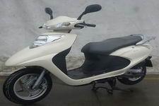 新本牌XB110T-2型两轮摩托车图片
